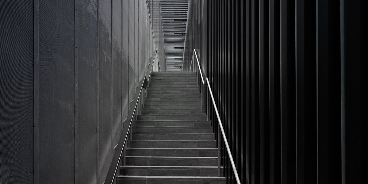 Victorian Bluestone Stairs & Steps