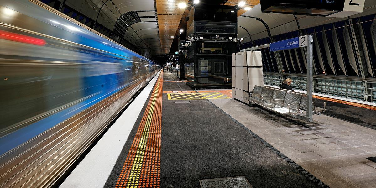 Victorian Bluestone Industry Sectors, Transport