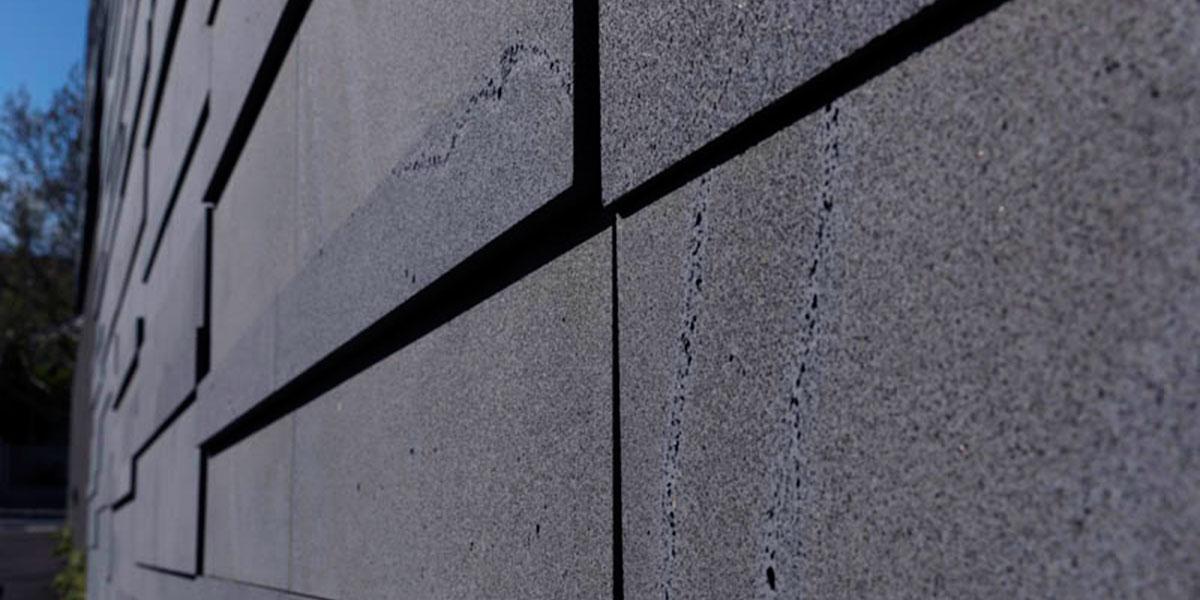 Victorian Bluestone Wall Cladding