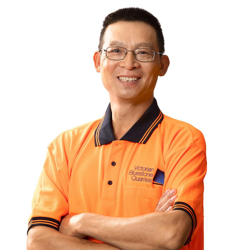 VBQ Team, Gaofeng Zhang