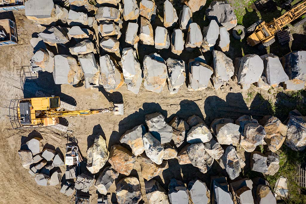 Contact Victorian Bluestone Quarries