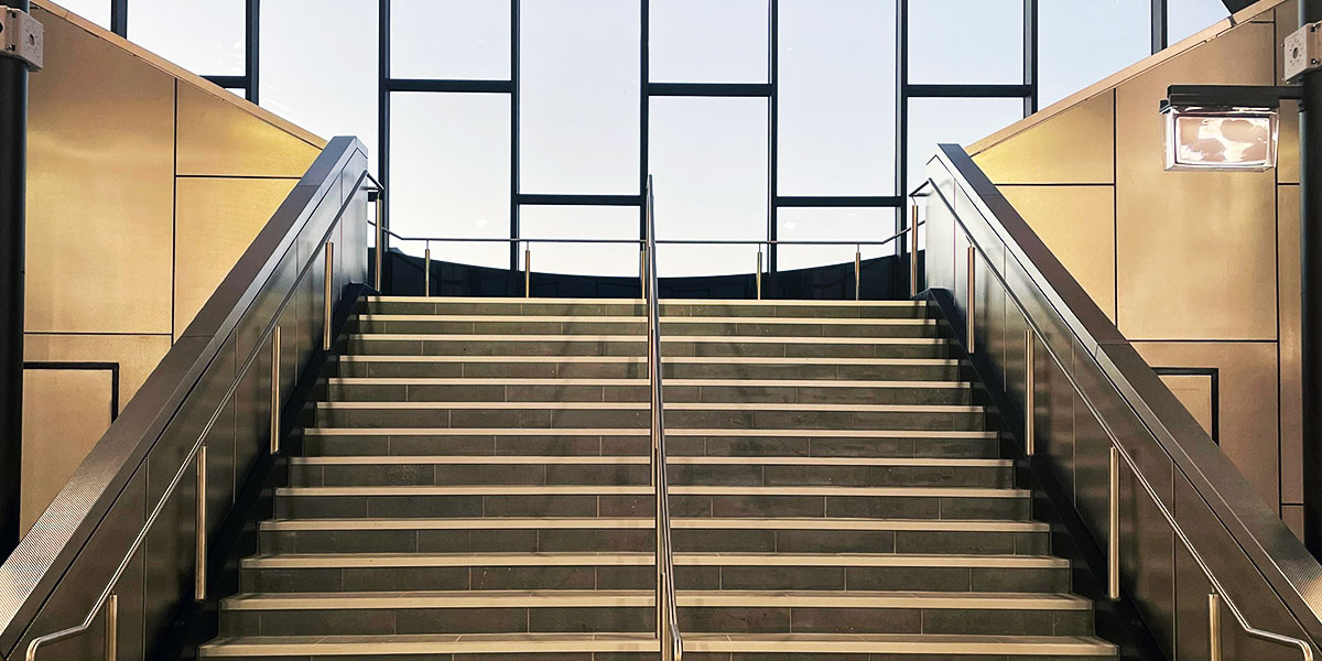 VBQ Products, Stairs & Steps