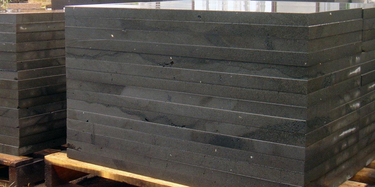 Victorian Bluestone Production, VBQ